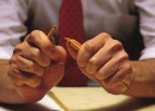 Cum sa depasesti stresul de la serviciu