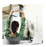 Exercitii de stretching pentru ameliorarea simptomelor de nevralgie sciatica