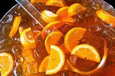 Suc de fructe