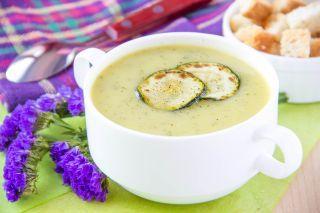 Supa de dovlecel
