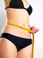 pierde grăsime în jurul gut
