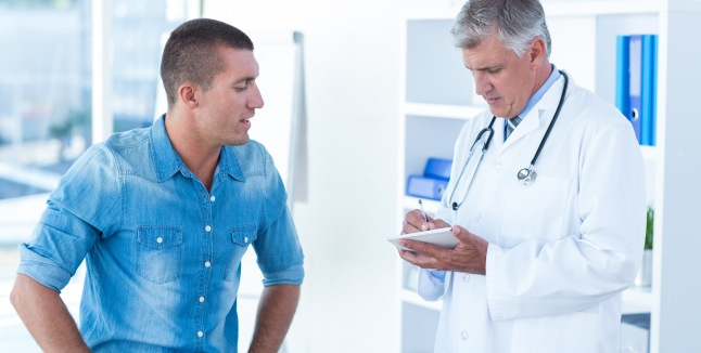 Consecintele valorilor scazute de testosteron