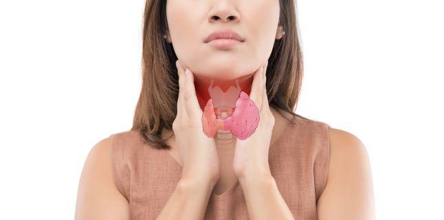 Afectiunile tiroidei