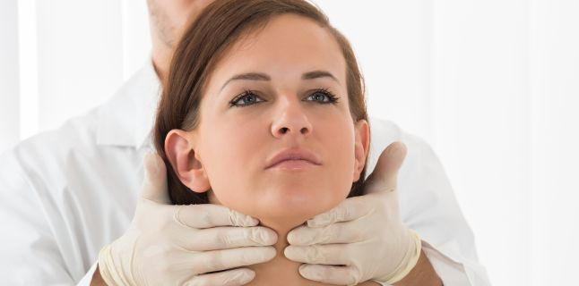 6 semne care iti arata ca ai probleme cu glanda tiroida