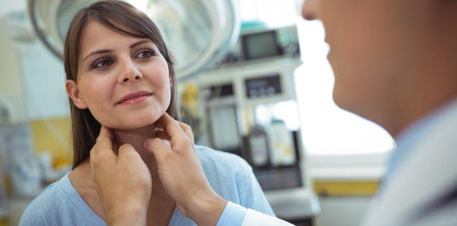 Tiroidita Hashimoto - semne care indica ca ai probleme cu tiroida