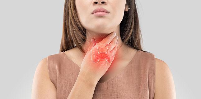 Tiroida - un organ mic dar cu o responsabilitate uriasa