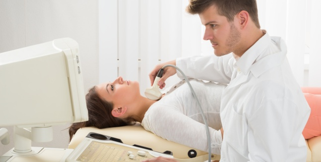 Patologia chirurgicala a tiroidei