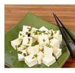 Tofu, o sursa importanta de proteine, fier si vita...