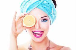 Top 8 remedii naturale cu lamaie, preparate acasa