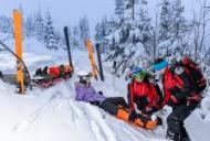 Cum evitati traumatismele cauzate de sporturile de iarna