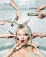 5 riscuri de imbolnavire in saloanele de infrumusetare