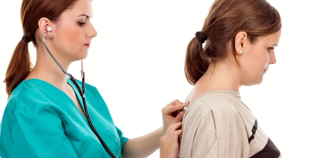 Simptome care indica prezenta tuberculozei