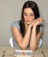 Pericolele tulburarilor de alimentatie