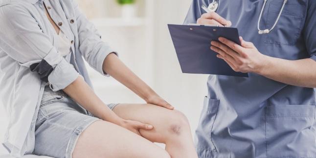 Cauzele si complicatiile ulcerului de gamba