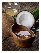 Uleiul de cocos, o optiune sanatoasa pentru gatit