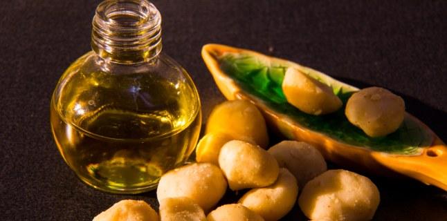 4 beneficii ale uleiului de macadamia. Cum se foloseste corect