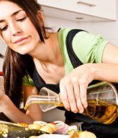 Tipuri de ulei pentru gatit