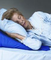 Un somn linistit pentru bolnavii de reflux gastroesofagian
