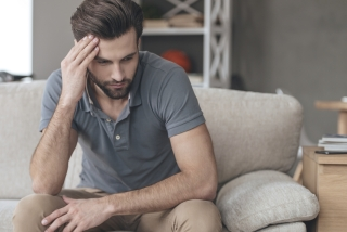Cistita la barbati: ce este si cum se rezolva eficient
