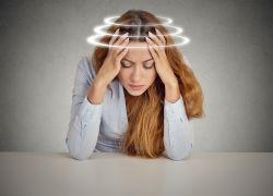 Vertijul – simptome, cauze si tratament