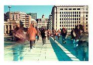 5 moduri surprinzatoare prin care viata la oras afecteaza sanatatea