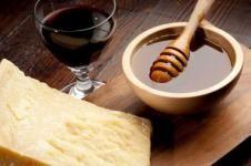 Cataplasma cu vin si miere