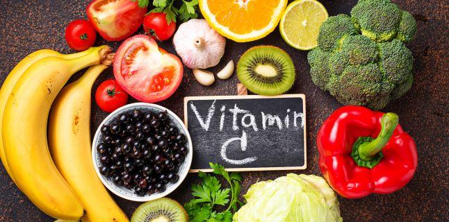 Care sunt efectele secundare ale excesului de vitamina C?