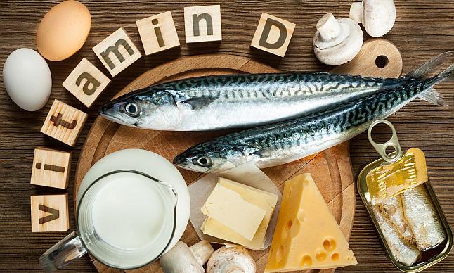 Cum stii daca ai deficienta de Vitamina D3?