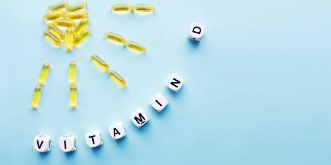 Deficitul de vitamina D - simptome, cauze si prevenire