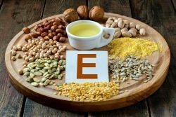Deficitul si supradoza de vitamina E