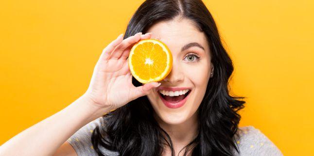 Legume și fructe care îmbunătățesc vederea, Video CSID