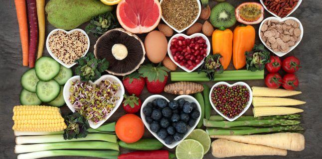 Vitamine de ajutor in functie de varsta
