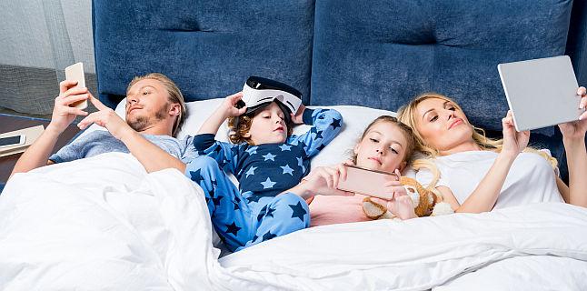 Cum protejam ochii de lumina albastra a ecranelor