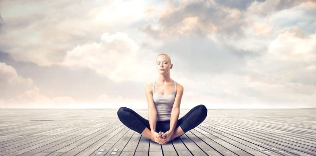 Yoga - beneficii si contraindicatii