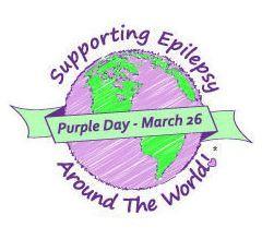 Flash Mob Purple Salsa la Plaza Romania de Ziua Internationala a epilepsiei