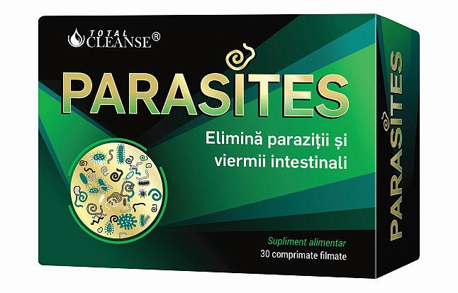 pierderea în greutate după curățarea parazitului)