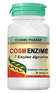 enzime naturale pentru pierderea în greutate