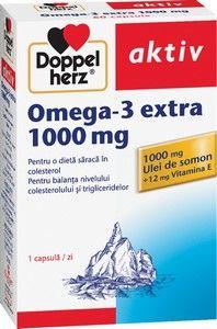 doppleherz, omega-3