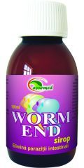 Worm End